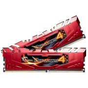 RAM G.Skill - DDR4 - 8GB (2x4GB) - Bus 2133MHz - PC 4 24000 (KIT) ( -C15D8GRR)