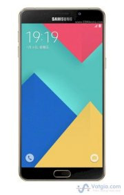 Samsung Galaxy A9 Pro Duos (2016) Champagne Gold