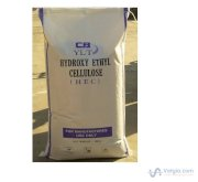 HEC (Hydroxy Ethyl Cellulose, Cellosize) (25kg/bao)