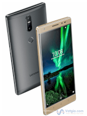 Lenovo Phab2 Plus Gunmetal Grey