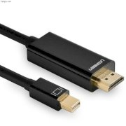 Cáp Mini DisplayPort to HDMI 3m Ugreen 10436
