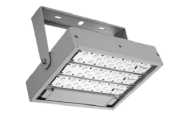 Đèn Led Flood light Arrlux Gama-FLC120-UR (Black)