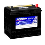 Ắc Quy AcDelco 54Ah DIN S55457