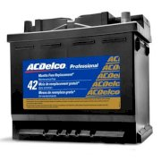 Ắc Quy AcDelco 90Ah DIN S59043L
