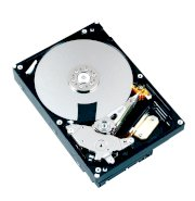 Ổ cứng HDD 3.5 inch Toshiba 2TB - 32MB cache - 5700 rpm - Sata 3 6Gb/s (DT01ABA200V)