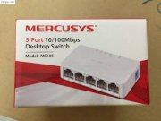 Mercusys Switch MS105 5 Port