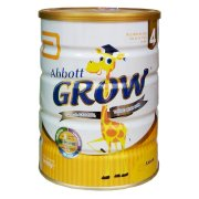 Sữa Abbott Grow 4 - 900g