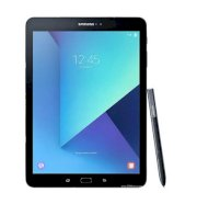 Samsung Galaxy Tab S3 9.7 (SM-T825) (Quad-core 2.15GHz, 4GB RAM, 64GB Flash Driver, 9.7 inch, Android OS v7.0) WiFi, 4G LTE Model Black