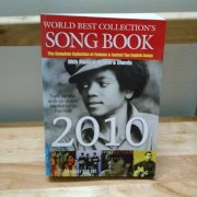 World Best Collection Song Book