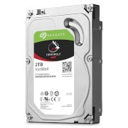 Ổ Cứng HDD NAS Seagate IronWolf 2TB