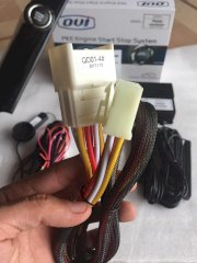 Engine Startstop Smartkey hàng theo xe Camry