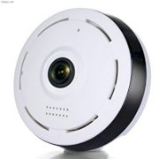 Camera Fisheye 360 độ - 3D . 1.3MP