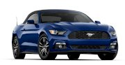 Ford Mustang EcoBoost Premium Convertible 2.3 MT 2017