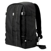 Balo máy ảnh Crumpler Jackpack Full Photo Backpack Black