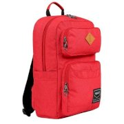 Balo nữ Simplecarry Issac1 Red
