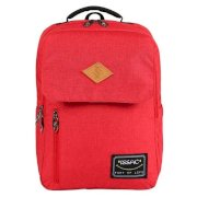 Balo nữ Simplecarry Issac2 Red