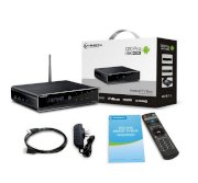 Android TV Box HiMedia Q10 Pro Dolby Vision 4K
