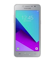 Samsung Galaxy J2 Prime Duos (SM-G532M/DS) Silver For Asia and Latin America
