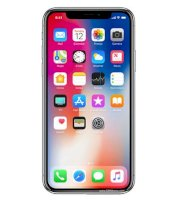 Apple iPhone X 64GB CDMA Space Gray