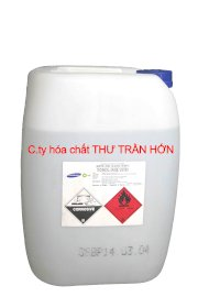Acid acetic – Giấm công nghiệp - CH3COOH