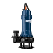 "Máy bơm nước thải Proril Govox -U 322 - 3"" Submersible Wastewater and Sewage Pump - 50 Hz"
