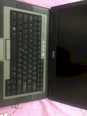 Laptop Dell D830 T9300 Ram 4G HDD 80G
