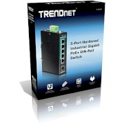 Power over Ethernet Switch Trendnet TI-PG541