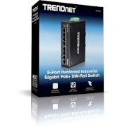 Power over Ethernet Switch Trendnet TI-PG80