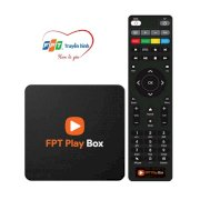 FPT Play Tivi Box model 2018