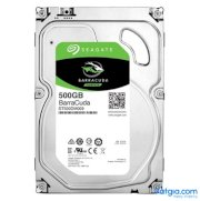 Ổ cứng HDD Seagate Barracuda Sata III 500GB/32MB/7200rpm