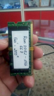 RAM laptop 1GB buss 667