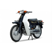 Xe Cub 82 Scoopy Nhật