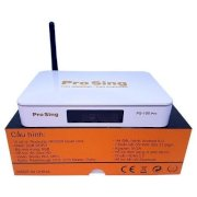 Android TV Box ProSing PS-100 Pro