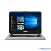 Laptop Asus Vivobook X407UA-BV345T Core i3-7020U/Win10 (14.0 inch HD)