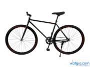 Xe đạp Fixed Gear Air Bike MK78 (đen)