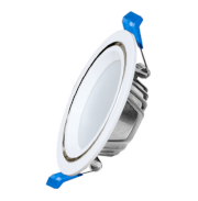 Đèn DOWNLIGHT LED ROMAN ELD2010/4A,W