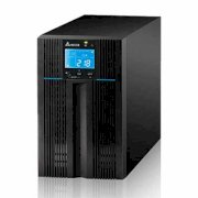 Delta N Tower Series 1kVA/0.9kW On-Line UPS - UPS102N2000B0B6