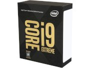 CPU Intel Core i9 - 7980XE extreme edition 2.6 GHz Turbo up to 4.2 GHz / 24.75 MB / 18 Cores, 36 Threads / Socket 2066