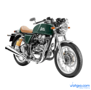 Xe motor Royal Enfield Continetial GT 2019 (Xanh)