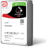 Ổ cứng Seagate Ironwolf 8Tb 7200rpm 256 MB