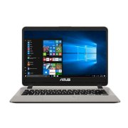 Laptop ASUS X407UF-BV056T (Vàng / Intel Core i5 8250U 1.6GHz up to 3.4GHz 6MB)