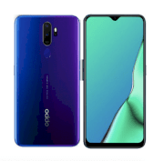 Oppo A9 2020 4GB RAM/128GB ROM - Space Purple