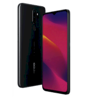 Oppo A5 (2020) 4GB RAM/64GB ROM - Mirror Black