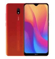 Xiaomi Redmi 8A 4GB RAM/64GB ROM - Sunset Red