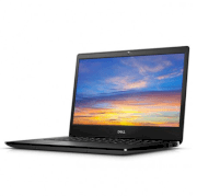 Dell Latitude 3400 42LT3400W01 Core i5-8265U/4GB/500GB HDD/Win10