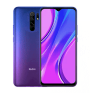 Xiaomi Redmi 9 3GB RAM/32GB ROM - Sunset Purple
