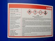 Formic Acid - Luxi China 35kg/can
