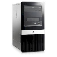 Máy Tính Desktop Hp-Compaq Dx2710 Mt (Ks794Pa) , (Intel Pentium Core Duo E4500 ...