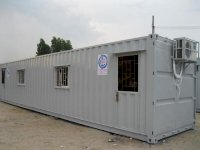 Nhà Container, Container Văn Phòng, Container Kho, Container Lạnh, Container Giá Rẻ Bán Cho Thuê