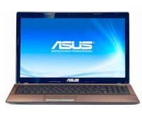 Asus K53E (Intel Core I5-2520M 2.5Ghz, 4Gb Ram, 640Gb Hdd, Vga Intel Hd Graphics...